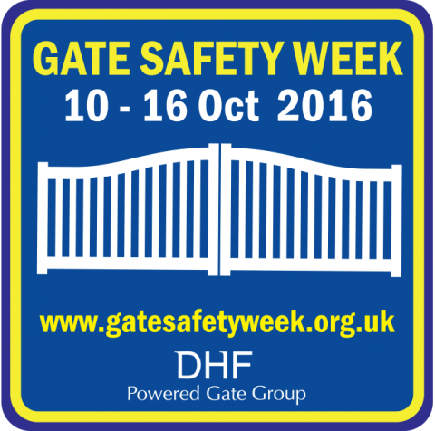 Gate Safety Week